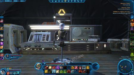 NPC: I-M3 image 3 middle size