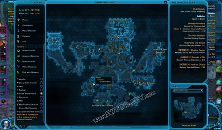 NPC: Dzoun image 2 middle size