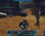 NPC: Commander Bragan image 3 thumbnail