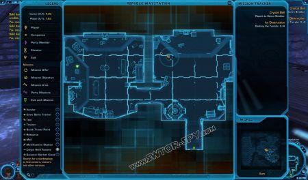 NPC: Captain Sarmuk image 2 middle size
