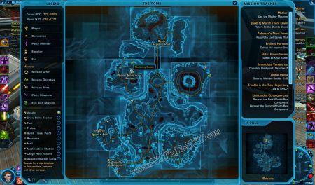 NPC: Monitoring Station image 2 middle size