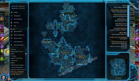 NPC: Monitoring Station image 3 middle size