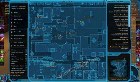 NPC: Cathan Dru image 3 middle size
