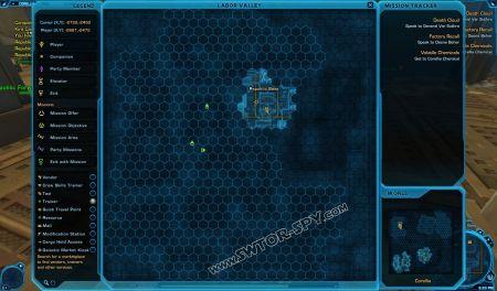 NPC: Palla Mazlin image 2 middle size