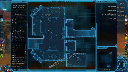 NPC: Ledo Melnic image 2 middle size