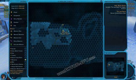 NPC: Kerkarr image 2 middle size