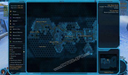 NPC: Kerkarr image 3 middle size