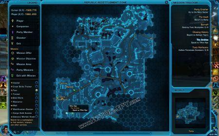 NPC: Tiffan Nye image 2 middle size