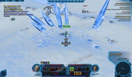 NPC: Kaiya Stas image 1 middle size