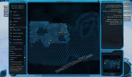 NPC: Kaiya Stas image 2 middle size