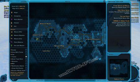 NPC: Kaiya Stas image 3 middle size