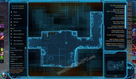 NPC: Doctor Oslom image 2 middle size