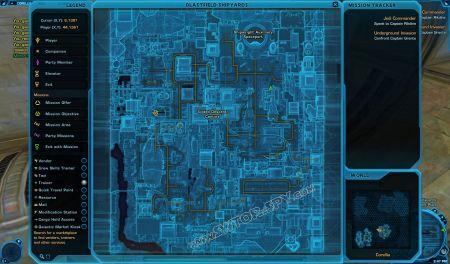NPC: Lachei image 2 middle size