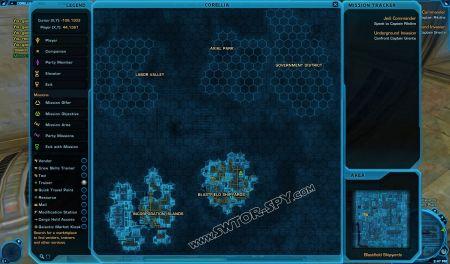 NPC: Lachei image 3 middle size