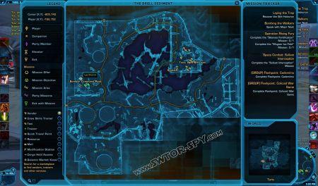 NPC: Lya Charrel image 2 middle size