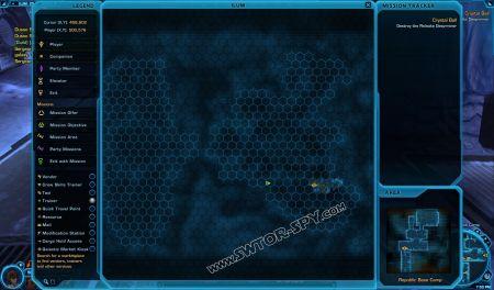 NPC: Agent Falcon image 3 middle size