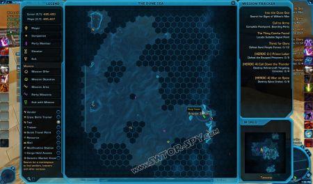 NPC: Shayl Tasao image 2 middle size