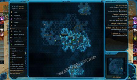 NPC: Shayl Tasao image 3 middle size