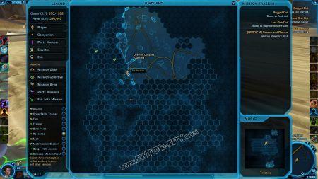 NPC: Tre Nareves image 2 middle size