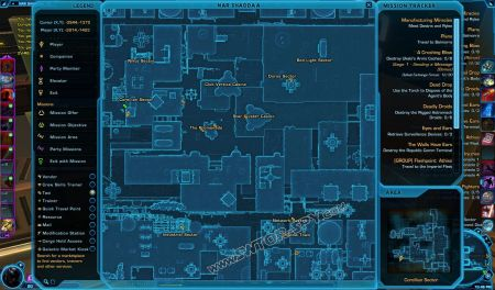 NPC: Mission Terminal image 3 middle size