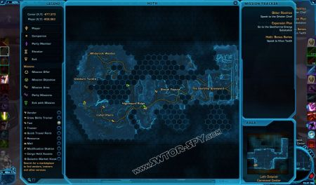 NPC: Corporal Xeleste image 3 middle size