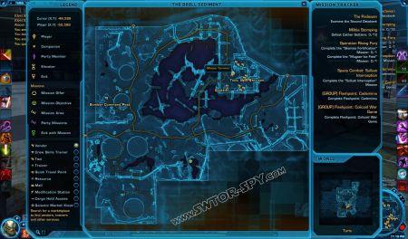 NPC: Mission Terminal image 2 middle size
