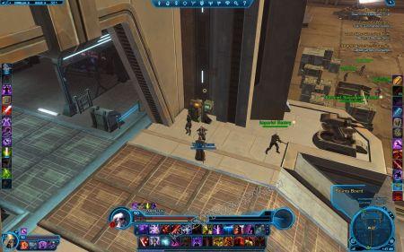 NPC: Bounty Board image 1 middle size