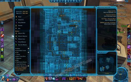 NPC: Bounty Board image 2 middle size