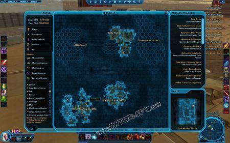 NPC: Junia Tavrak image 3 middle size