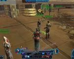 NPC: Junia Tavrak image 1 thumbnail