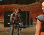 NPC: Sergeant Molvar image 3 thumbnail