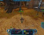 NPC: Sergeant Usser image 1 thumbnail