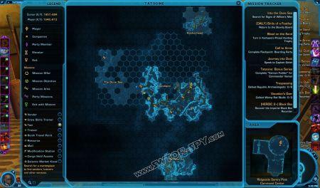 NPC: Commander Vames image 3 middle size
