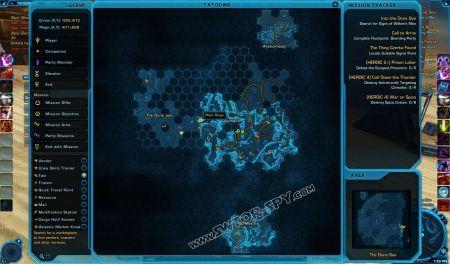NPC: Major Brega image 3 middle size