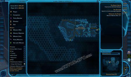 NPC: Captain Isen image 2 middle size