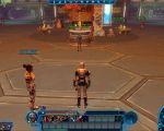 NPC: Minister Plennid image 1 thumbnail
