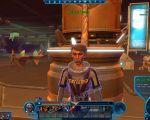 NPC: Minister Plennid image 3 thumbnail