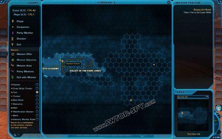 NPC: Inquisitor Arzanon image 2 middle size