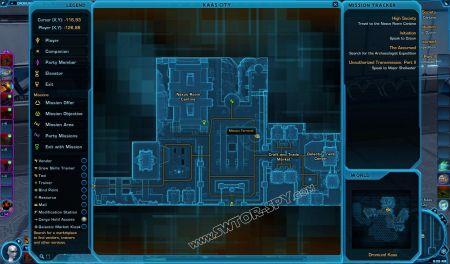 NPC: Mission Terminal (Kaas) image 2 middle size