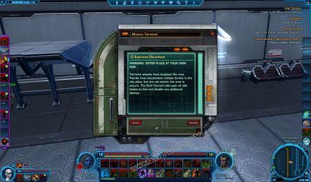 NPC: Mission Terminal (Kaas) image 3 middle size
