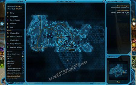NPC: Co'overma image 2 middle size