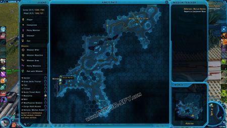 NPC: Doctor Parren image 2 middle size