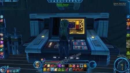 NPC: Doctor Parren image 3 middle size