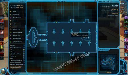 NPC: Lord Jorad Thul image 2 middle size
