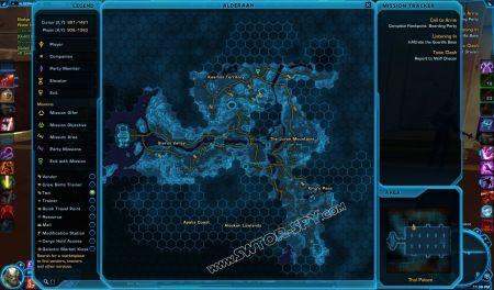 NPC: Lord Jorad Thul image 3 middle size