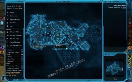 NPC: Mola Haxtor image 2 middle size
