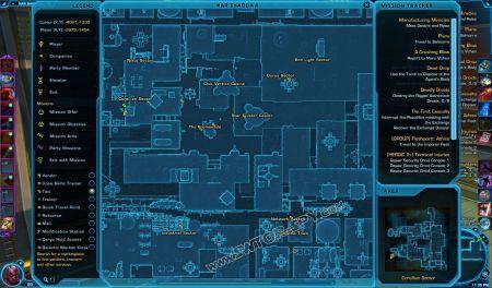 NPC: Maro Vizhen image 3 middle size