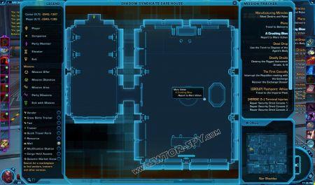 NPC: Maro Vizhen image 2 middle size
