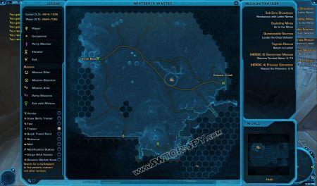 NPC: Nolan Pars image 2 middle size