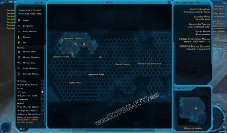 NPC: Nolan Pars image 3 middle size
